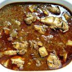 gongura andhra chicken