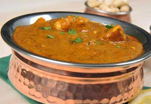 Achari Murgh Chicken