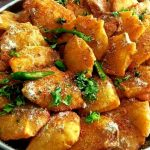 Sindhi Aloo Took