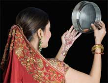 Karwa Chauth Recipes