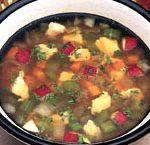 Mulligtawney Soup