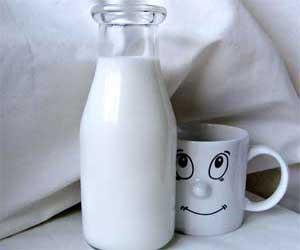 Milk During Pregnancy
