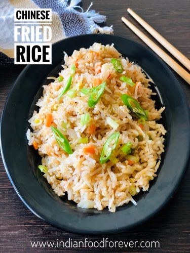 "<strong><a href=""https://www.indianfoodforever.com/indo-chinese/veg-fried-rice.html"">Chinese Fried Rice</a></strong>"