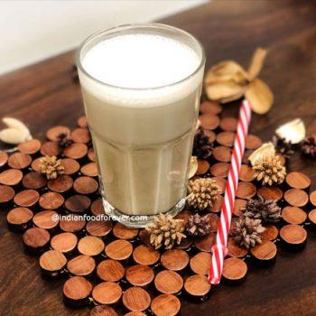 Cold Drink MilkShake