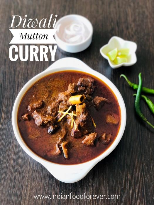 Easy Mutton Gravy Recipe