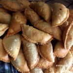 Gujiya without mawa