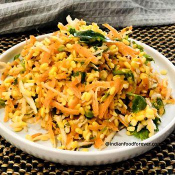 Kosmabari Salad Recipe