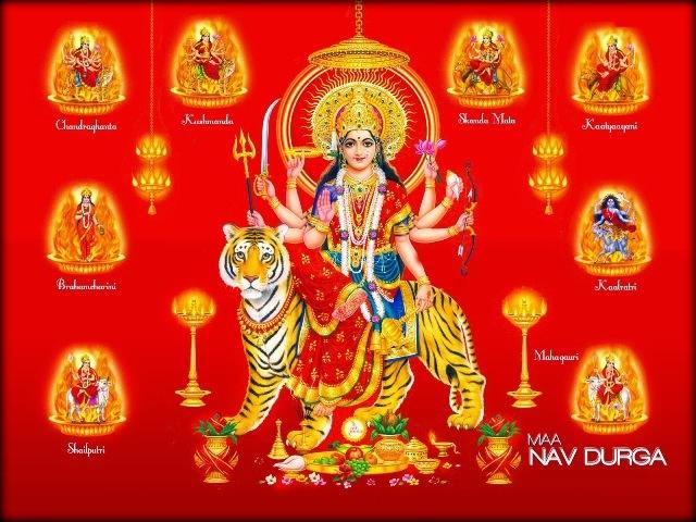 Navratri Prasadam List For Nine Days 2020