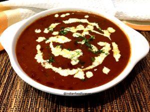 Rajma Masala Without Onion Garlic