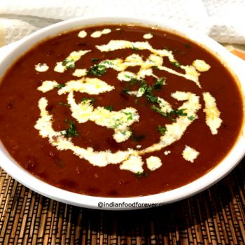Rajma Masala Without Onion Garlic