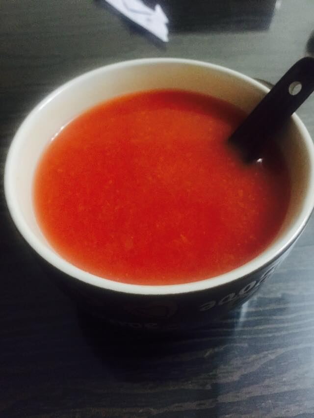 "<strong><a href=""https://www.indianfoodforever.com/soups/tomato-soup.html"">Tomato Soup</a></strong>"