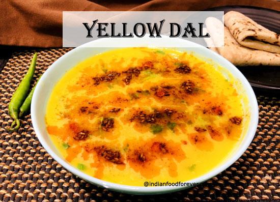 Peeli Yellow Moong Dal