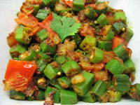 Bhindi Recipes