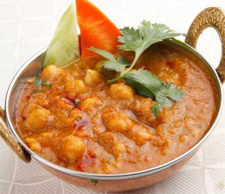 Chana masala recipe punjabi chana masala restaurant style chana masala forumfinder Image collections