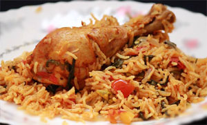 Chicken biryani recipe easy chicken biryani indian chicken biryani chicken biryani recipe butter chicken indian forumfinder Image collections