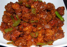Indian Chilli Chicken Recipe