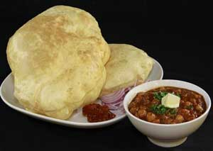 Choley Bhature