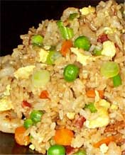 Egg fried rice recipe how to make egg fried rice indian style egg fried rice ccuart Choice Image