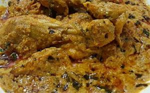 Handi Chicken Recipe