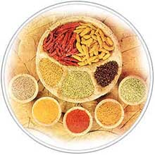 Indian Spices, Herbs & Seasoning