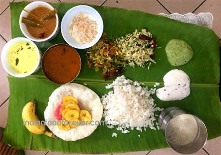 Onam Special Recipes