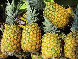 Pineapple During Pregnancy