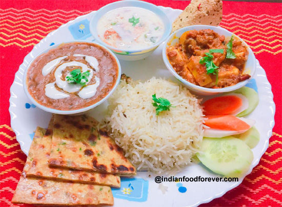Punjabi Authentic Recipes
