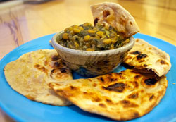 Sindhi Recipes