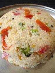 Upma recipe rava upma recipe sooji upma upma is very tasty and easy to make breakfast food item here is the recipe for rava upma forumfinder Gallery